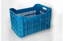 BIG PLASTIC CRATES