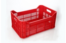 MEDIUM PLASTIC CRATES